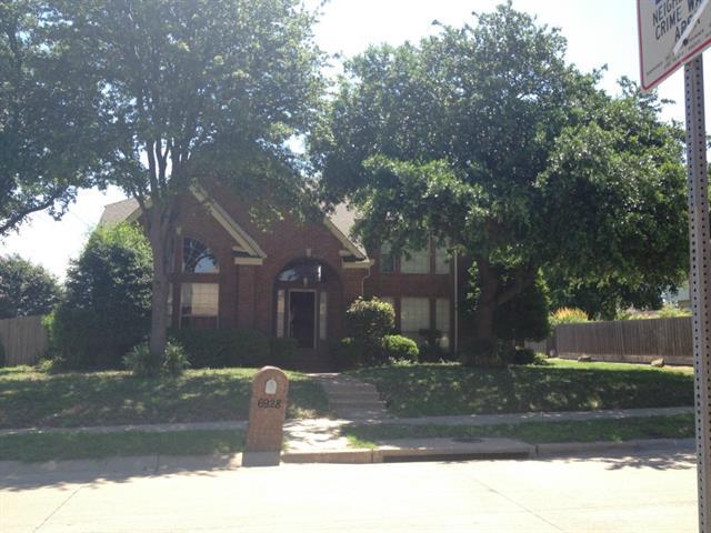Rental Homes for Rent, ListingId:35101513, location: 6928 Council Drive Plano 75023