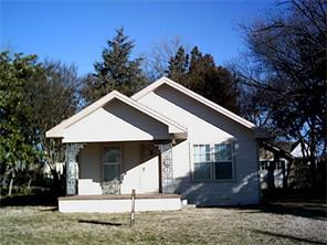 Rental Homes for Rent, ListingId:33748127, location: 1827 W Morton Street Denison 75020
