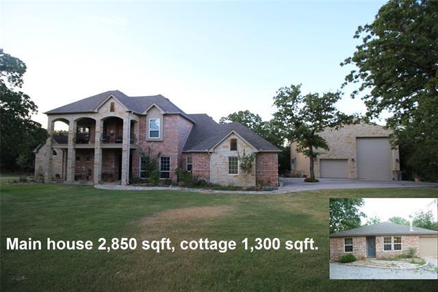 Real Estate for Sale, ListingId: 33747639, Sunset,TX76270