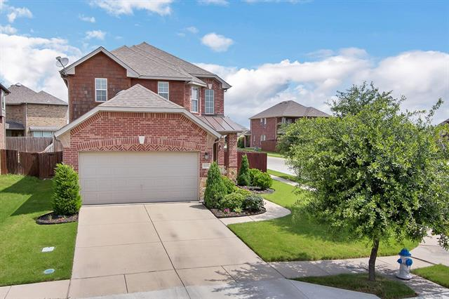 Real Estate for Sale, ListingId: 33791812, Prosper,TX75078