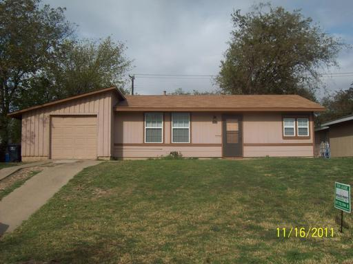 Rental Homes for Rent, ListingId:33759020, location: 5216 Lovell Avenue Ft Worth 76107