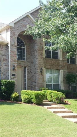 Rental Homes for Rent, ListingId:33766973, location: 9607 Wolf Creek Drive Irving 75063