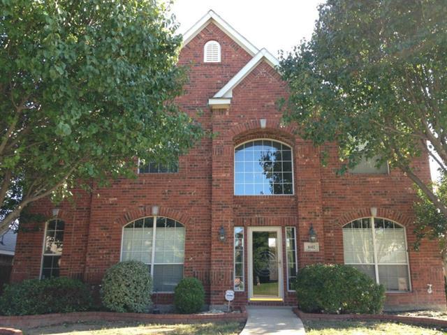 Rental Homes for Rent, ListingId:33758960, location: 1602 Woodstream Lane Allen 75002