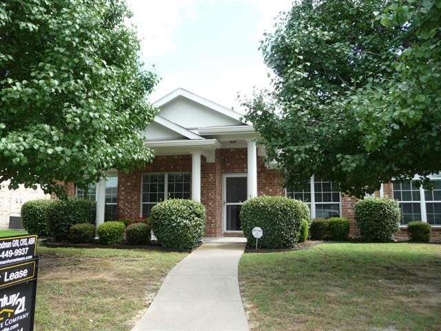 Rental Homes for Rent, ListingId:33767092, location: 1526 Summerfield Drive Allen 75002
