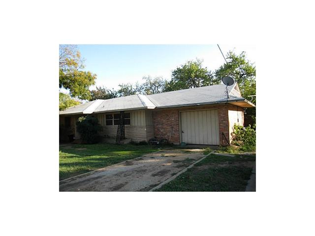 Rental Homes for Rent, ListingId:33767073, location: 1800 W Morton Street W Denison 75020