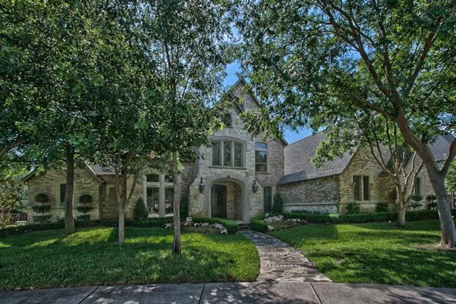 Real Estate for Sale, ListingId: 33821007, Colleyville, TX  76034