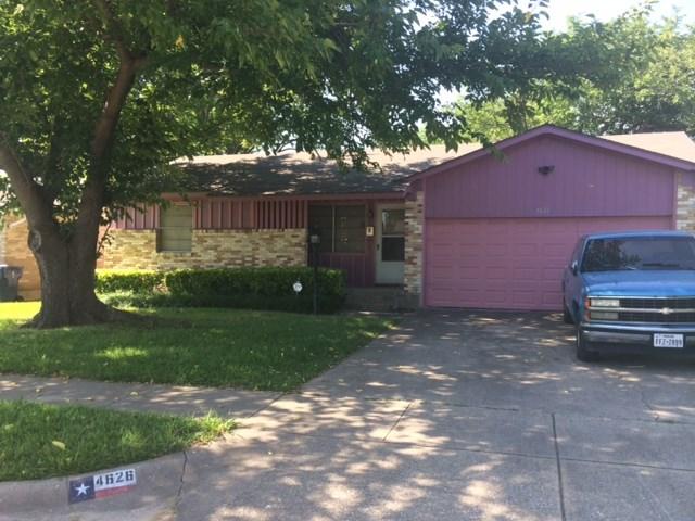 Real Estate for Sale, ListingId: 33767031, Garland,TX75042