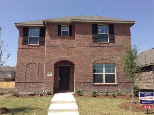Rental Homes for Rent, ListingId:33767143, location: 1229 Land Oak Road Royse City 75189