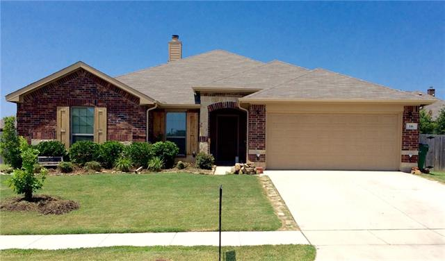 Real Estate for Sale, ListingId: 33863283, Crandall,TX75114