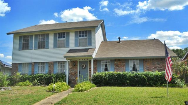 Real Estate for Sale, ListingId: 33787530, Carrollton,TX75007