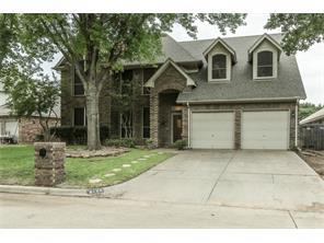 Rental Homes for Rent, ListingId:33767059, location: 6120 Pinwood Circle Arlington 76001
