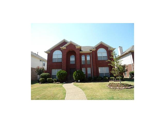Rental Homes for Rent, ListingId:33969265, location: 4328 Cutter Springs Court Plano 75024