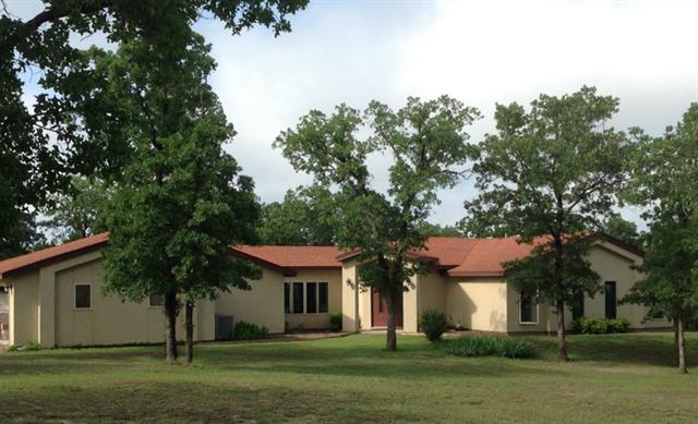 5.2 acres Poolville, TX