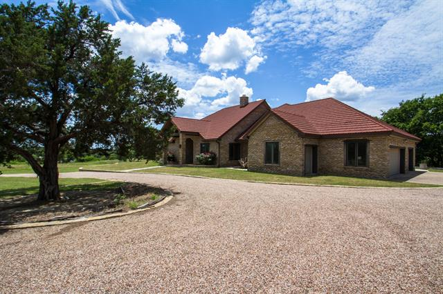 2.56 acres Weatherford, TX