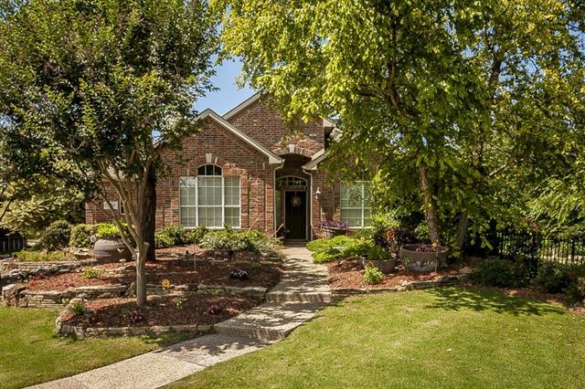 Real Estate for Sale, ListingId: 33788115, Frisco,TX75035