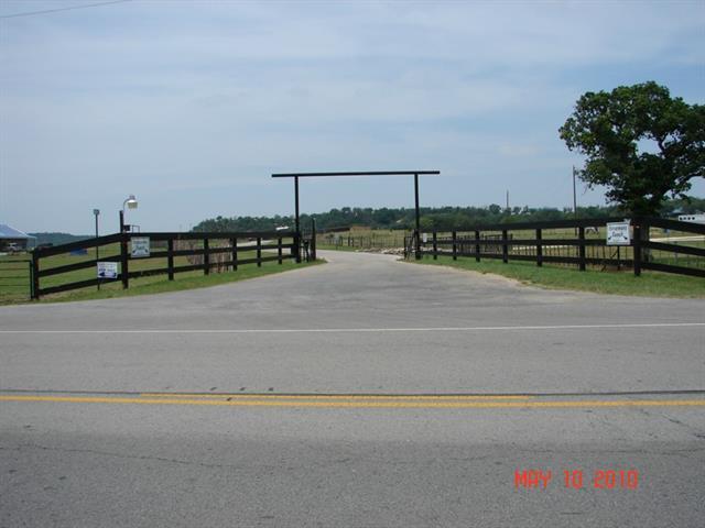 00 Horsemans Drive Stephenville, TX 76401
