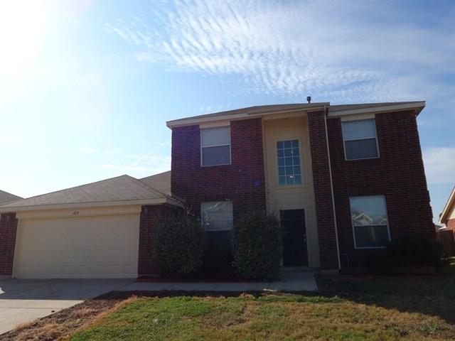 Rental Homes for Rent, ListingId:33968894, location: 409 Autumn Park Ft Worth 76140