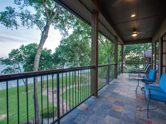 2.38 acres Kerens, TX