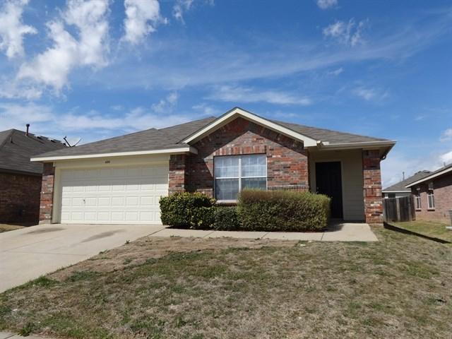 Rental Homes for Rent, ListingId:33787938, location: 444 Fairbrook Lane Ft Worth 76140