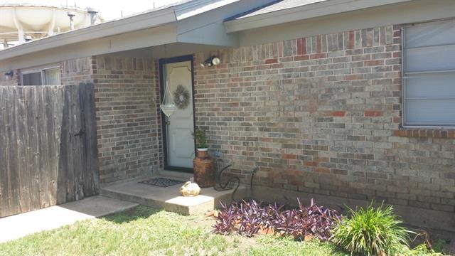 Rental Homes for Rent, ListingId:33787705, location: 1901 Grand Avenue Abilene 79605