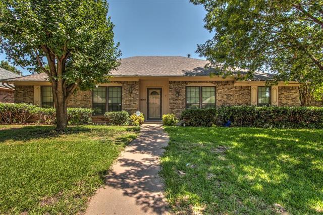 Rental Homes for Rent, ListingId:33787638, location: 9747 Trevor Drive Dallas 75243