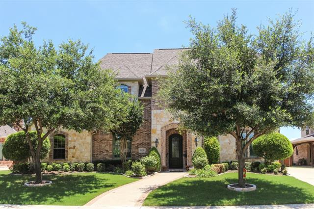 Real Estate for Sale, ListingId: 33821120, Frisco,TX75033
