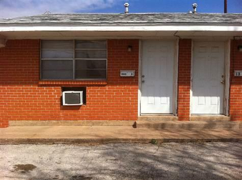 Rental Homes for Rent, ListingId:33787860, location: 1397 Cedar Crest Drive Abilene 79601