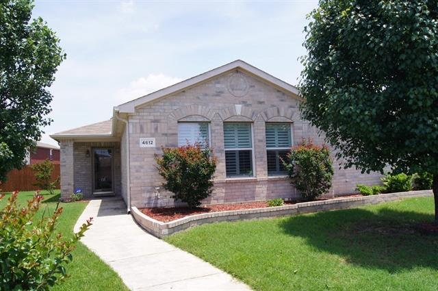 Rental Homes for Rent, ListingId:33787816, location: 4612 Indian Creek Drive Balch Springs 75180