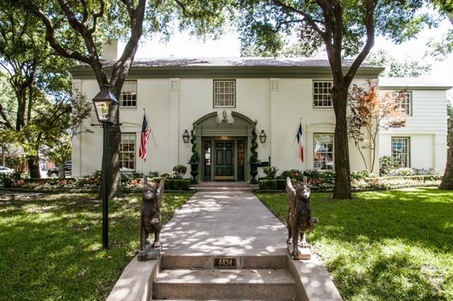 Real Estate for Sale, ListingId: 33862957, Dallas,TX75219