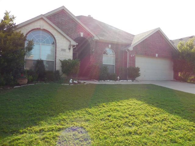 Rental Homes for Rent, ListingId:34014712, location: 6912 Alderbrook Drive Denton 76210