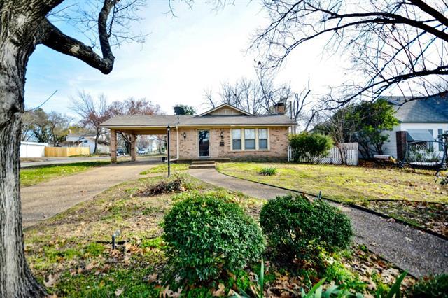 1701 Sycamore Ave, Corsicana, TX 75110