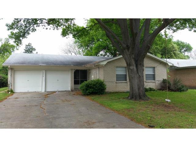 Rental Homes for Rent, ListingId:34067547, location: 1314 BELAIRE Drive Richardson 75080