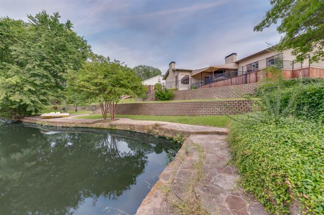 Single Family Home for Sale, ListingId:33829991, location: 4224 Briar Creek Lane Dallas 75214