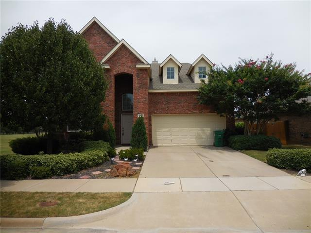 Rental Homes for Rent, ListingId:34566572, location: 5416 Parkplace Drive Denton 76201