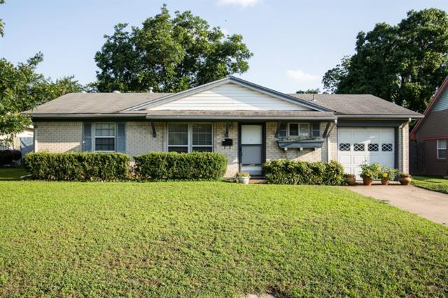 Rental Homes for Rent, ListingId:33899715, location: 11338 Cactus Lane Dallas 75238