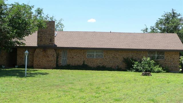 Real Estate for Sale, ListingId: 33787665, Anson,TX79501
