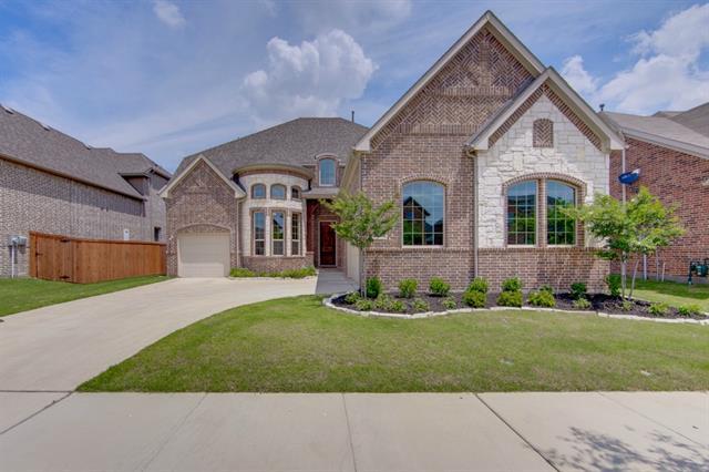 Real Estate for Sale, ListingId: 33820994, Frisco,TX75035