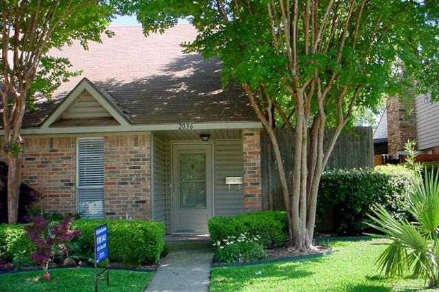Real Estate for Sale, ListingId: 33843670, Carrollton,TX75006