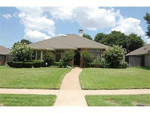 Rental Homes for Rent, ListingId:33982541, location: 4449 Jenning Drive Plano 75093