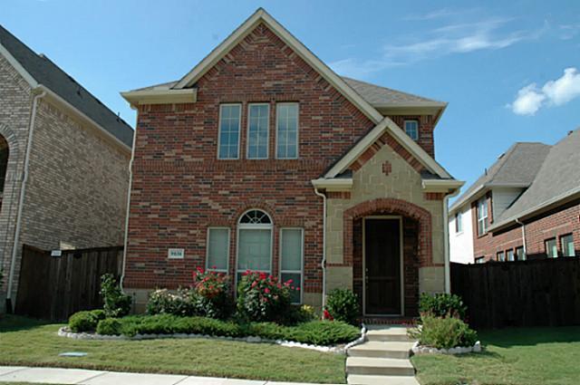 Rental Homes for Rent, ListingId:33797985, location: 9836 De Loach Drive Plano 75025