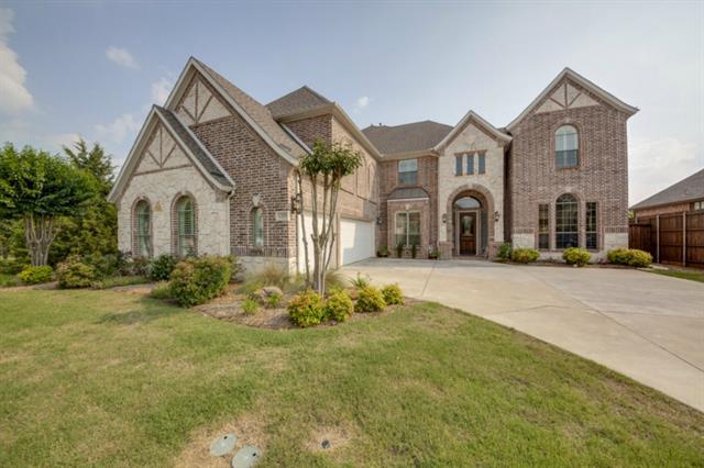 Single Family Home for Sale, ListingId:33821180, location: 1205 Howard Lane Garland 75044