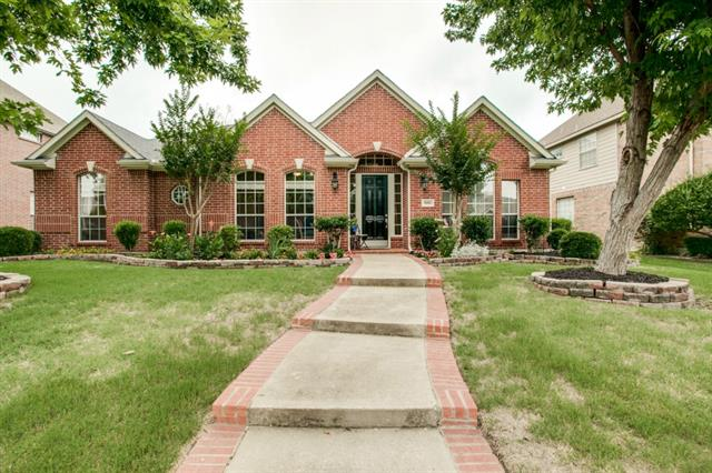 Real Estate for Sale, ListingId: 33923531, Frisco,TX75033