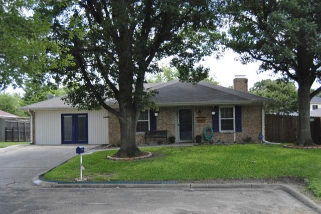 425 Fairmont Ave, Corsicana, TX 75110