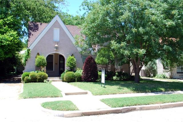 Rental Homes for Rent, ListingId:33819769, location: 3324 Cockrell Avenue Ft Worth 76109