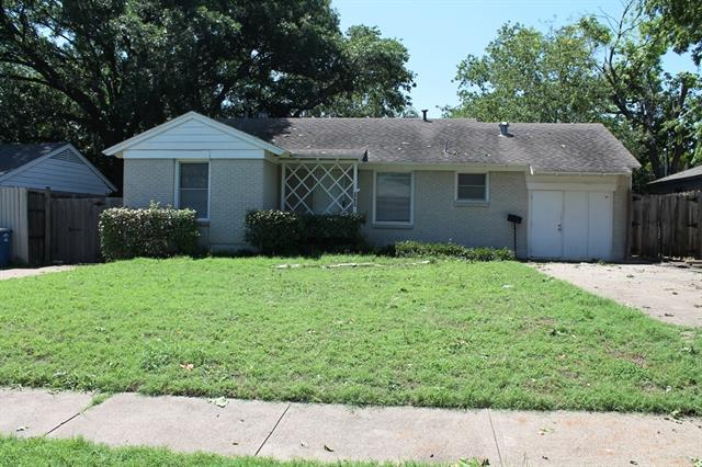 Rental Homes for Rent, ListingId:33798033, location: 3848 Lenel Drive Dallas 75220