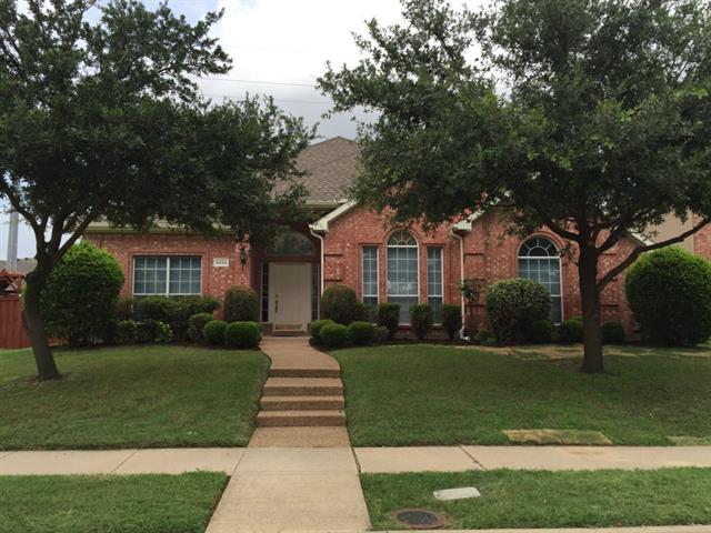 Rental Homes for Rent, ListingId:33821485, location: 8024 Cavalier Drive Plano 75024