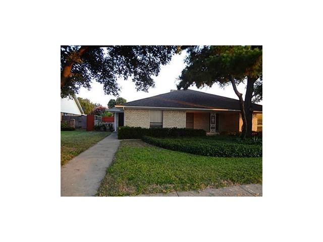 Rental Homes for Rent, ListingId:33819951, location: 4204 Harvest Hill Road Dallas 75244