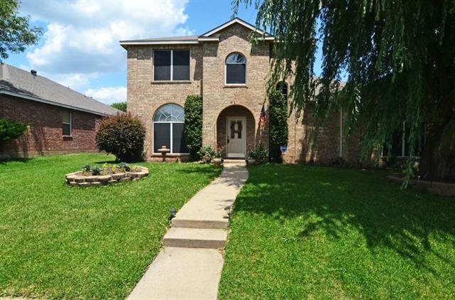 Real Estate for Sale, ListingId: 33862237, Mesquite,TX75149