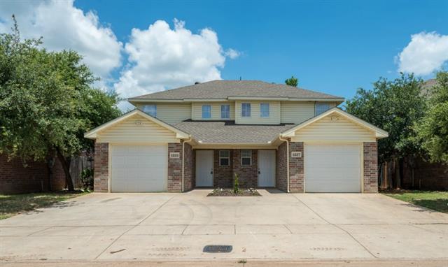Rental Homes for Rent, ListingId:33821458, location: 1237 Village Garden Drive Azle 76020