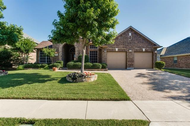 Real Estate for Sale, ListingId: 33829650, Frisco,TX75035